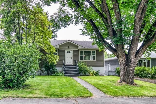 912 36B Street NW, Calgary, AB T2N 3B3 (#A1120648) :: Greater Calgary Real Estate