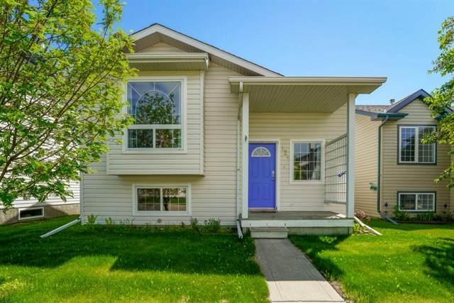 124 Deschner Close, Red Deer, AB T4R 3C4 (#A1120652) :: Western Elite Real Estate Group