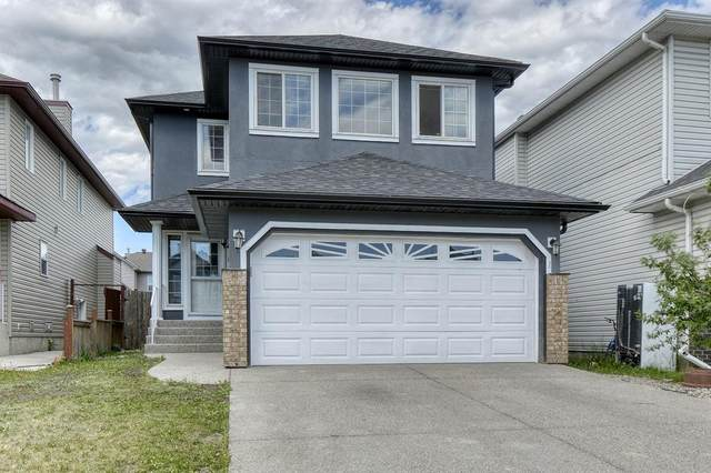 100 Saddletree Close NE, Calgary, AB T3J 5J1 (#A1120664) :: Calgary Homefinders