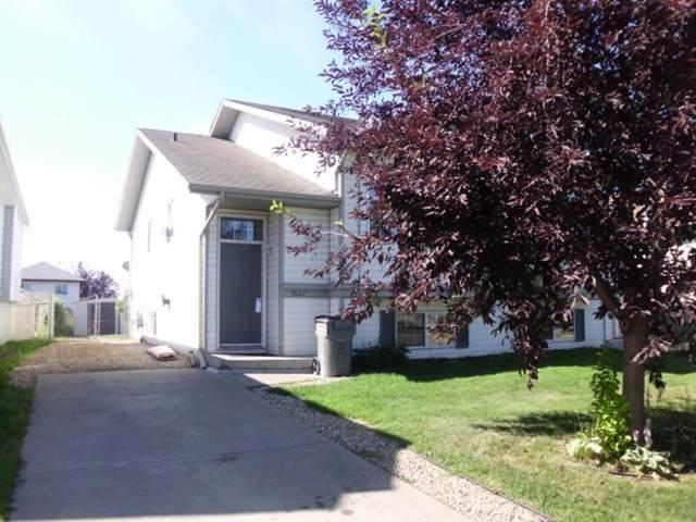 9027 64 Avenue, Grande Prairie, AB T8W 2K5 (#A1120667) :: Western Elite Real Estate Group