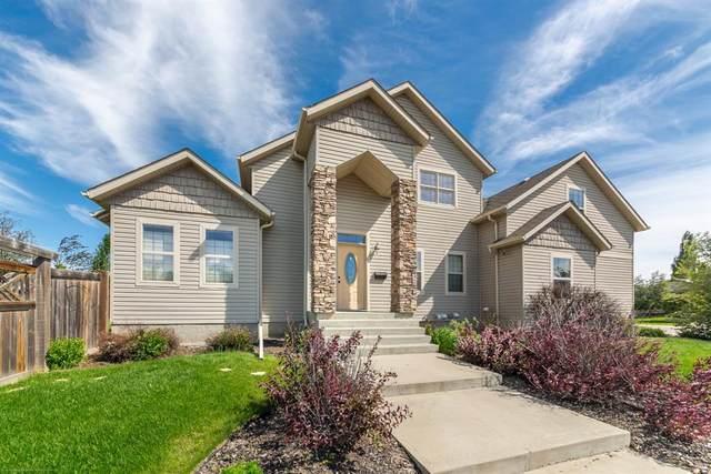 2802 67 Avenue, Lloydminister, AB T9V 3K3 (#A1120700) :: Calgary Homefinders
