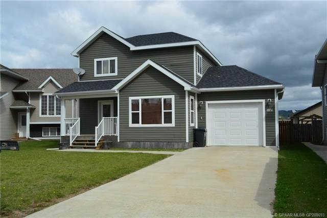 9106 130 Avenue, Peace River, AB T8S 1S5 (#A1120707) :: Greater Calgary Real Estate