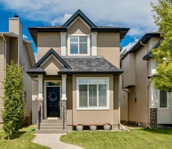 426 52 Avenue SW, Calgary, AB T2V 0A9 (#A1120710) :: Western Elite Real Estate Group