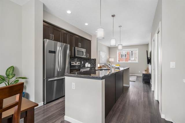 26 Copperpond Rise SE, Calgary, AB T2Z 5B9 (#A1120720) :: Calgary Homefinders