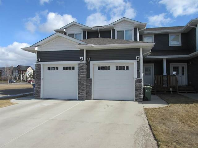 11 Sullivan Close, Red Deer, AB T4P 0P8 (#A1120736) :: Calgary Homefinders