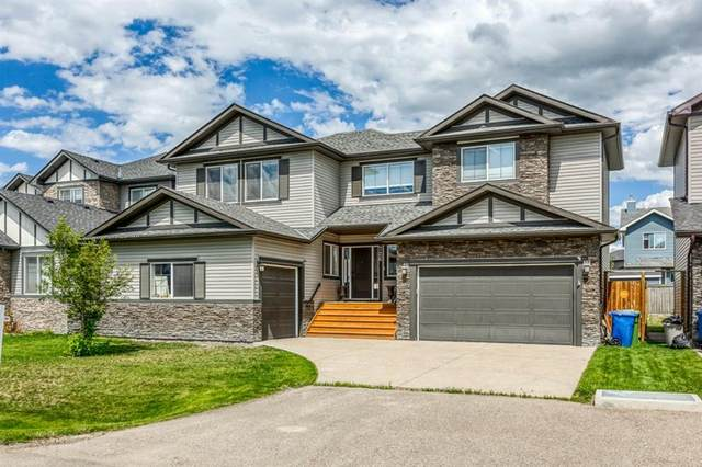 726 Canoe Avenue SW, Airdrie, AB T4B 3K5 (#A1120740) :: Western Elite Real Estate Group