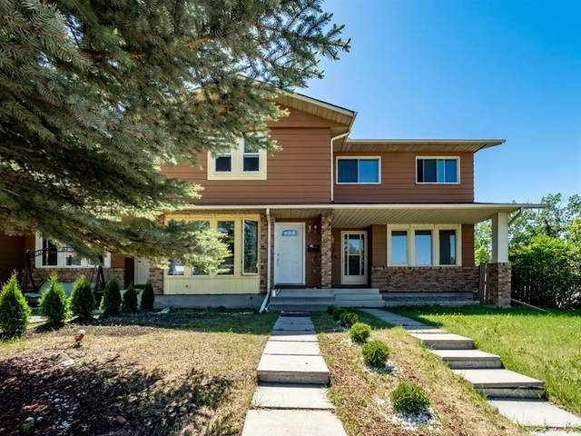 170 Midbend Place SE, Calgary, AB T2X 2J9 (#A1120746) :: Calgary Homefinders