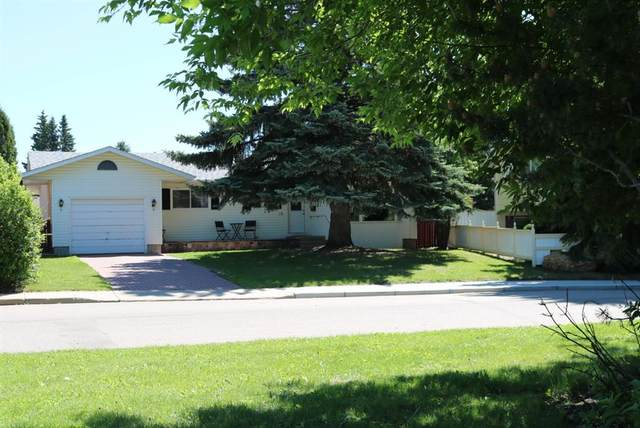 18 Orillia Park Road, Red Deer, AB T4N 5A6 (#A1120761) :: Western Elite Real Estate Group