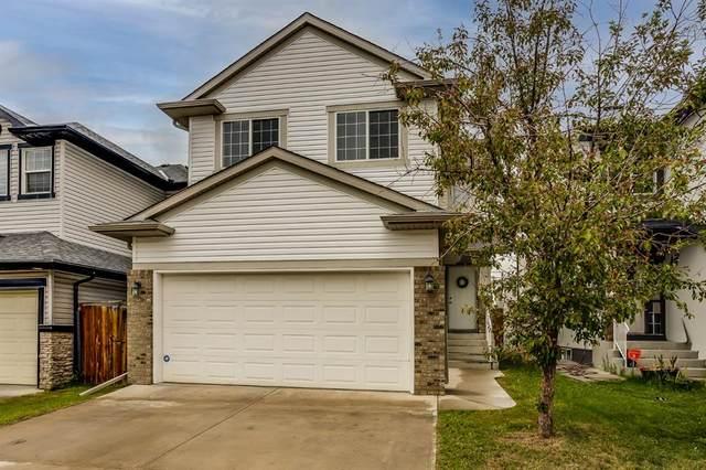 157 Saddlecrest Place NE, Calgary, AB T3J 4Z2 (#A1120778) :: Greater Calgary Real Estate