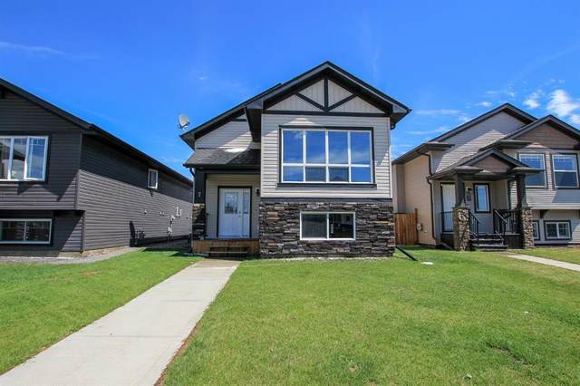 7 Richfield Crescent, Sylvan Lake, AB T4S 0J8 (#A1120789) :: Greater Calgary Real Estate