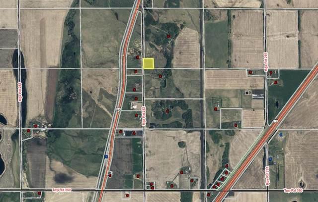 Range Road 282, Rural Red Deer County, AB T4C 1R4 (#A1120817) :: Calgary Homefinders