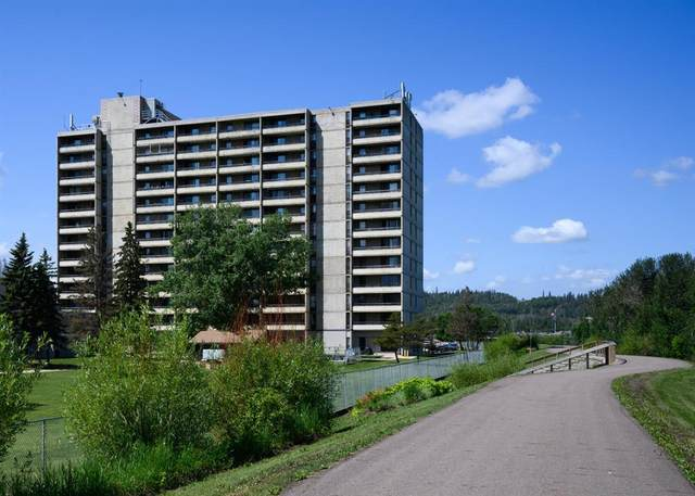 13221 Macdonald Drive #1203, Fort Mcmurray, AB T9H 4H2 (#A1120822) :: Calgary Homefinders
