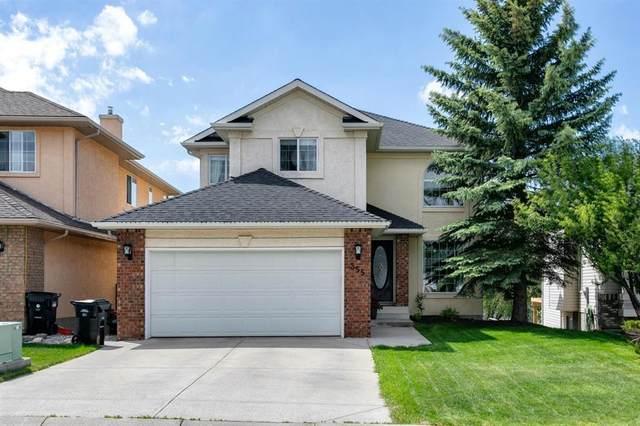 355 Sierra Madre Court SW, Calgary, AB T3H 3G7 (#A1120824) :: Calgary Homefinders