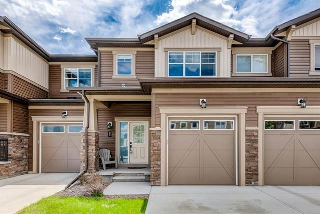 297 Hillcrest Square SW, Airdrie, AB T4B 4B3 (#A1120855) :: Western Elite Real Estate Group