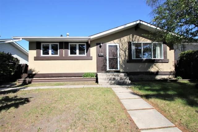 83 Barrett, Red Deer, AB T4R 1H2 (#A1120874) :: Western Elite Real Estate Group