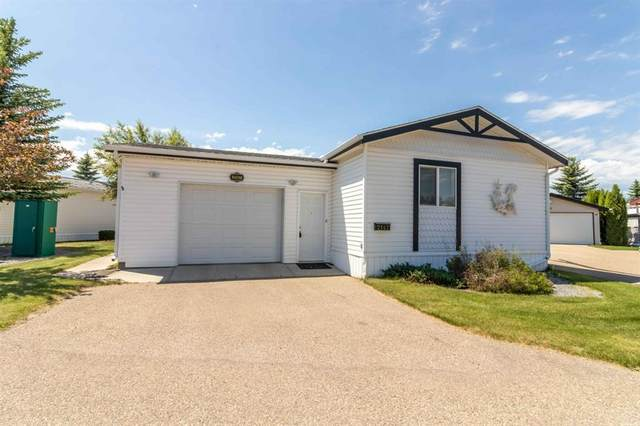 2147 Danielle Drive, Red Deer, AB T4R 2Z8 (#A1120878) :: Western Elite Real Estate Group