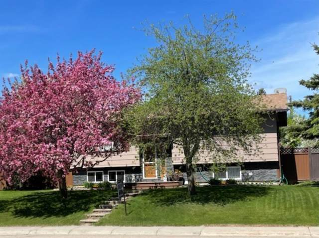 5210 10 Avenue, Edson, AB T7E 1J9 (#A1120883) :: Calgary Homefinders
