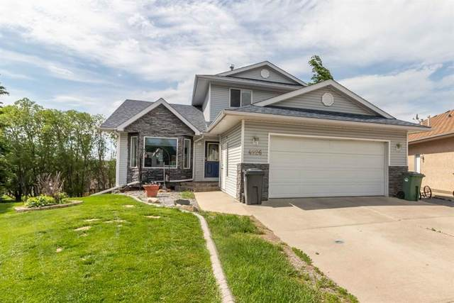 4926 53 Avenue Close, Innisfail, AB T4G 1W1 (#A1120893) :: Western Elite Real Estate Group