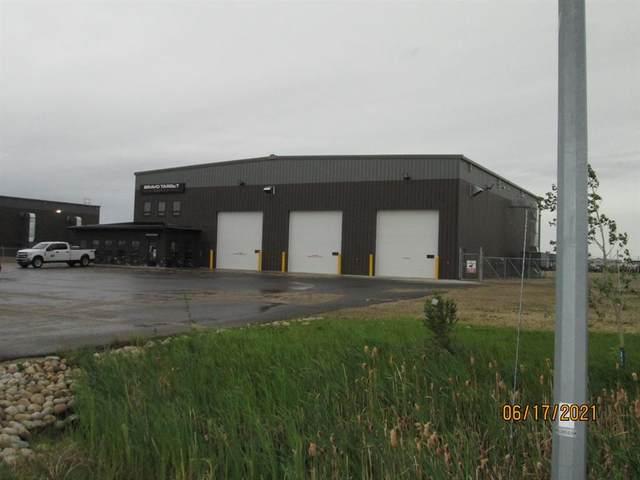 9001 158 Avenue, Rural Grande Prairie No. 1, County of, AB T8V 2N8 (#A1120897) :: Greater Calgary Real Estate