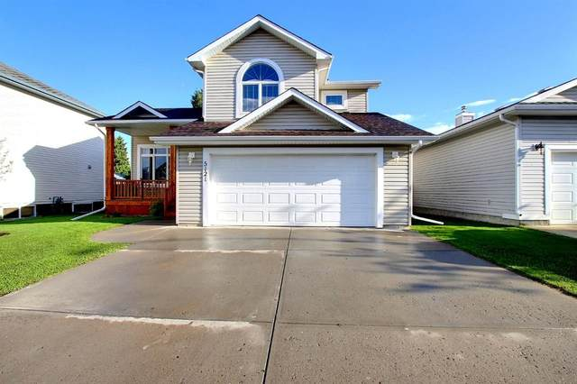 5121 42 Street, Olds, AB T4H 1X1 (#A1120902) :: Greater Calgary Real Estate