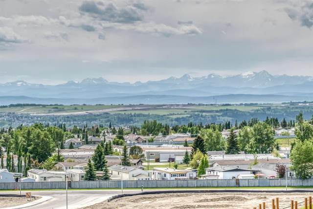 950 Arbour Lake Road NW #1202, Calgary, AB T3G 5B3 (#A1120904) :: Western Elite Real Estate Group