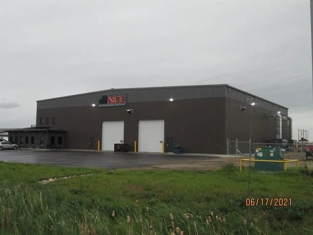 8911 158 Avenue, Rural Grande Prairie No. 1, County of, AB T8V 2V8 (#A1120922) :: Greater Calgary Real Estate