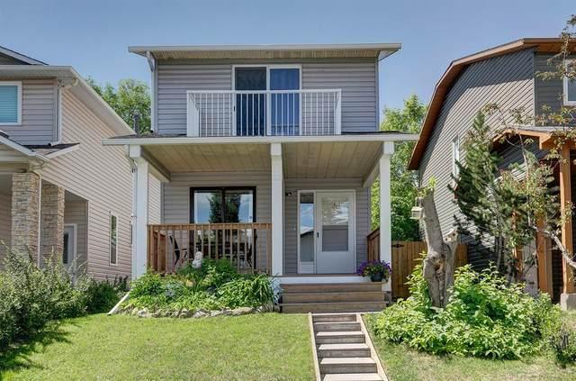 13 Mckenna Crescent SE, Calgary, AB T2Z 1Y8 (#A1120934) :: Calgary Homefinders