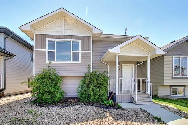 154 Bowman Circle, Sylvan Lake, AB T4S 0H8 (#A1120945) :: Greater Calgary Real Estate