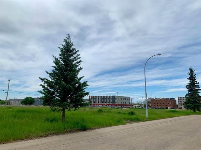 9615 Hillcrest Drive, Grande Prairie, AB T8V 1A6 (#A1120947) :: Western Elite Real Estate Group