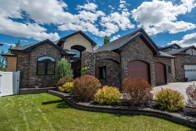 139 Wyndham Crescent, Red Deer, AB T4N 7H1 (#A1120963) :: Western Elite Real Estate Group
