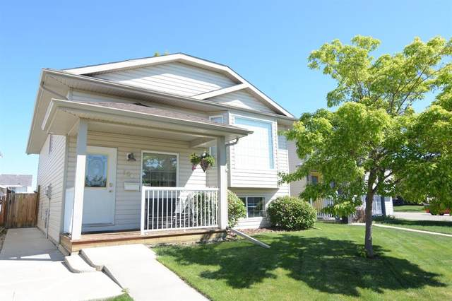 180 Duckering Close, Red Deer, AB T4R 2Z3 (#A1120972) :: Western Elite Real Estate Group