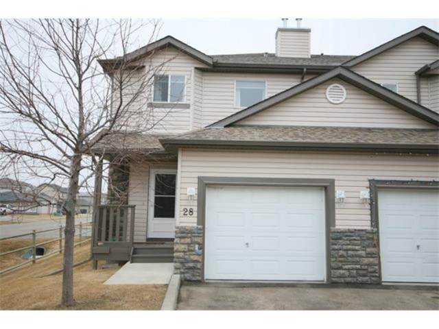 28 Canoe Drive, Airdrie, AB T4B 2Z3 (#A1120980) :: Calgary Homefinders