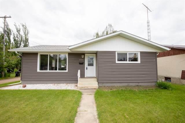 5008 44 Street, Camrose, AB T4V 1C4 (#A1121001) :: Western Elite Real Estate Group