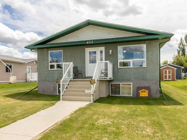 433 6 Avenue, Elnora, AB T0M 0Y0 (#A1121007) :: Greater Calgary Real Estate