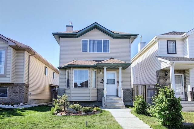 16 Saddlefield Road NE, Calgary, AB T3J 4Z8 (#A1121035) :: Calgary Homefinders