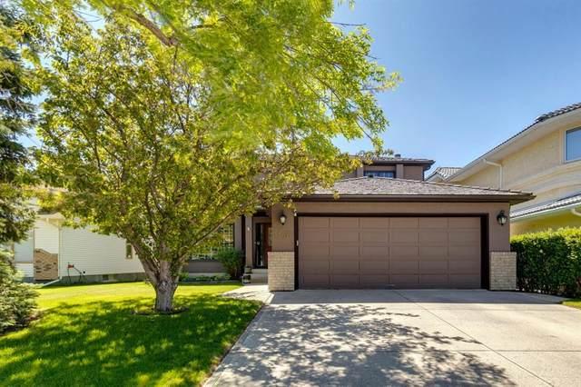 75 Hawkstone Close NW, Calgary, AB T3G 3P4 (#A1121068) :: Greater Calgary Real Estate
