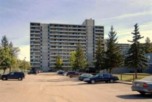 13221 Macdonald Drive #509, Fort Mcmurray, AB T9H 4H2 (#A1121087) :: Calgary Homefinders
