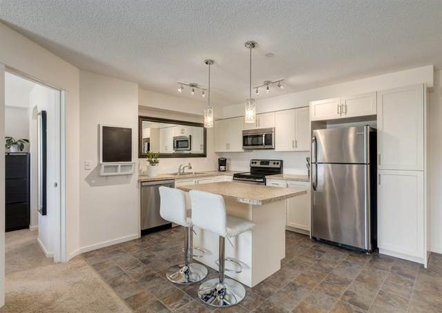 279 Copperpond Common SE #2309, Calgary, AB T2Z 0S4 (#A1121097) :: Calgary Homefinders