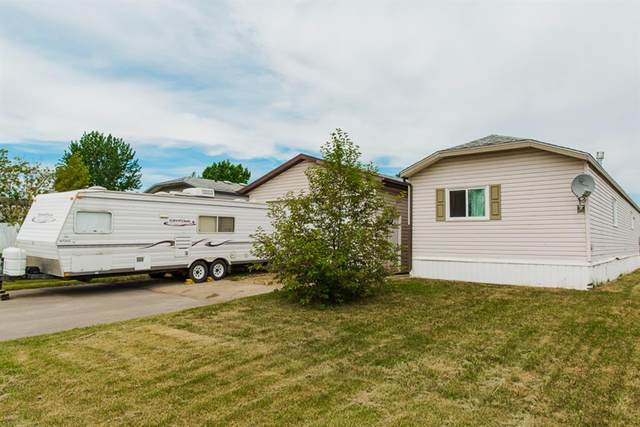9612 102 Avenue, Rural Grande Prairie No. 1, County of, AB T8X 5G3 (#A1121098) :: Greater Calgary Real Estate