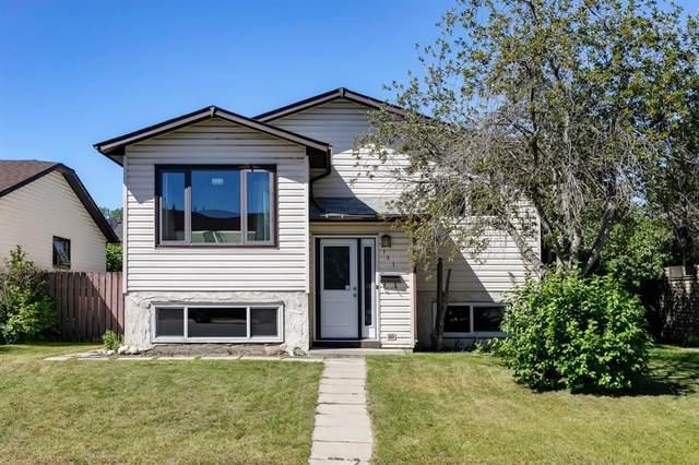 111 Deerpath Court SE, Calgary, AB T2J 6K9 (#A1121125) :: Calgary Homefinders