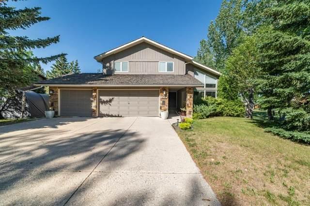 136 Oakside Close SW, Calgary, AB T2V 4T9 (#A1121132) :: Calgary Homefinders