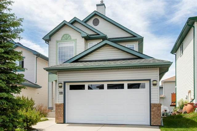 118 Tuscarora Place NW, Calgary, AB T3L 2G2 (#A1121157) :: Calgary Homefinders