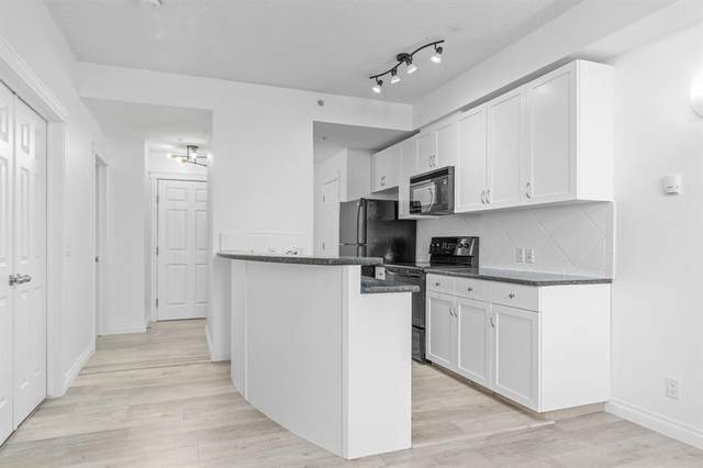 930 Centre Avenue NE #438, Calgary, AB T2E 9C8 (#A1121164) :: Greater Calgary Real Estate
