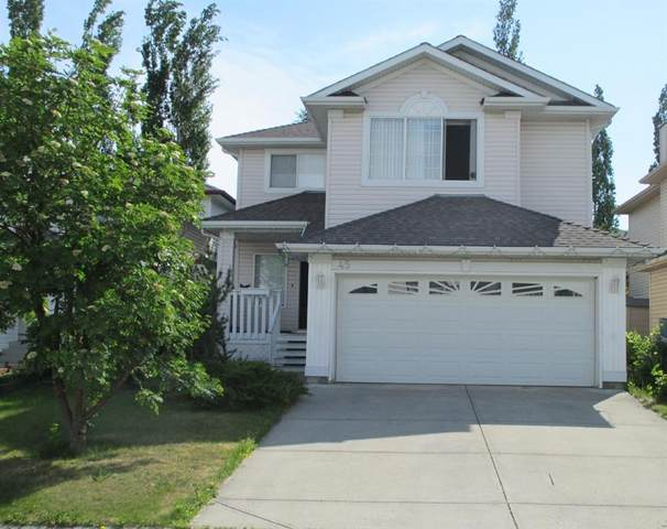 45 Douglas Ridge Green SE, Calgary, AB T2Z 2T2 (#A1121173) :: Calgary Homefinders
