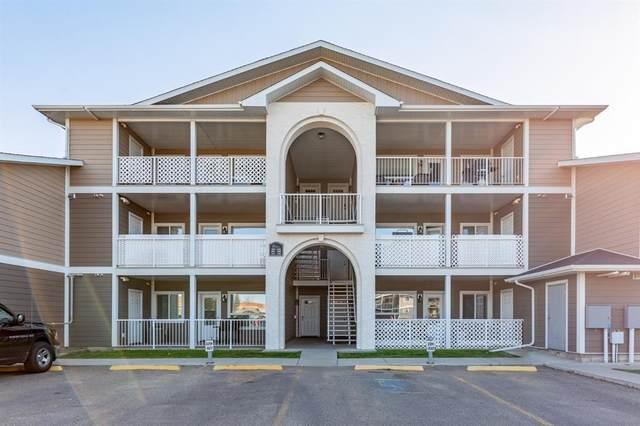 129 Southlands Pointe SE, Medicine Hat, AB T1B 0M5 (#A1121185) :: Western Elite Real Estate Group