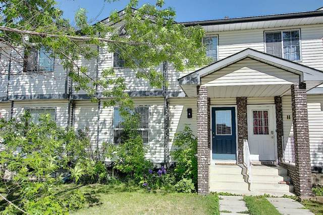 15 Maplewood Drive, Strathmore, AB T1P 1M5 (#A1121194) :: Calgary Homefinders