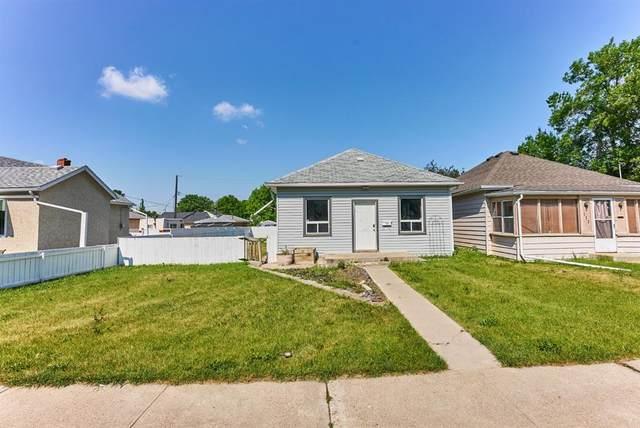 710 16 Street N, Lethbridge, AB T1H 3B4 (#A1121206) :: Calgary Homefinders
