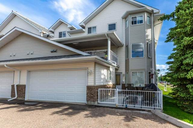 301 Washington Way SE, Medicine Hat, AB T1A 8T9 (#A1121237) :: Greater Calgary Real Estate