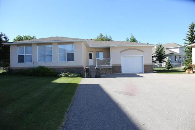 7 43 Westlake Circle, Strathmore, AB T1P 1P8 (#A1121243) :: Calgary Homefinders