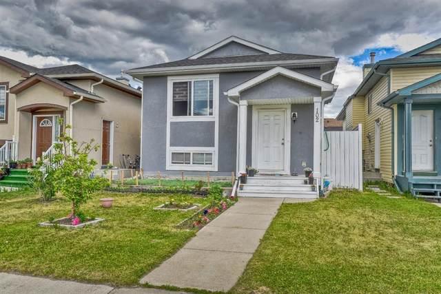 102 Taracove Estate Drive NE, Calgary, AB T3J 4R1 (#A1121244) :: Western Elite Real Estate Group